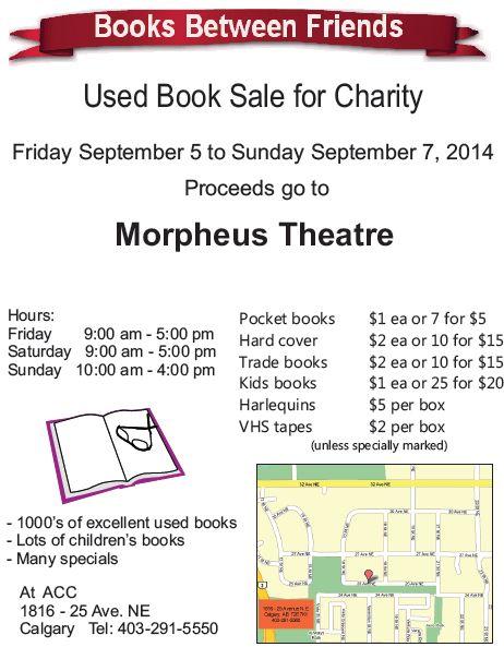Book Sale 2014