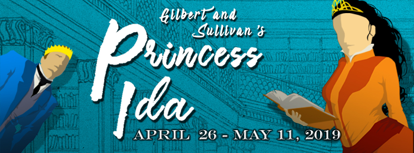 Auditions: Princess Ida - Morpheus Theatre